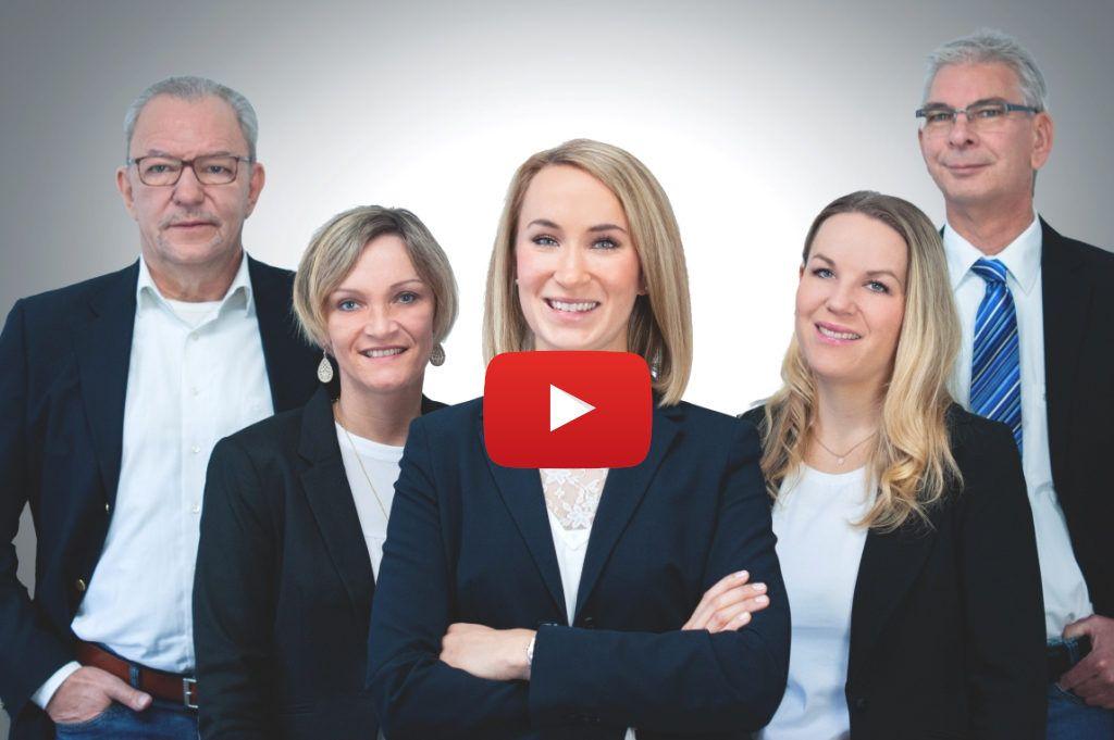 Von unserem erfahrenen Team erhalten Sie Hilfe bei Zwangsversteigerungen